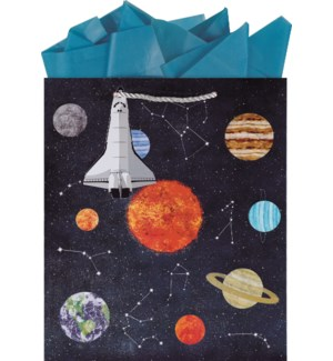 GIFTBAG/Space Out Large