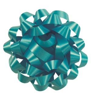 BOW/Med Decorative Aqua