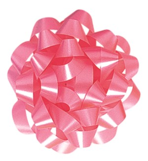 BOW/Large Decorative Pink