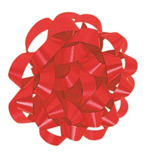 BOW/Large Decorative Red
