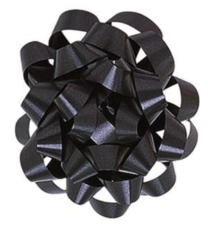 BOW/Large Decorative Black