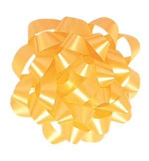 BOW/Large Decorative Yellow