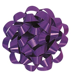 BOW/Large Decorative Purple