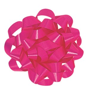 BOW/Large Decorative Magenta