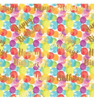 HALFREAM/Birthday Dabs