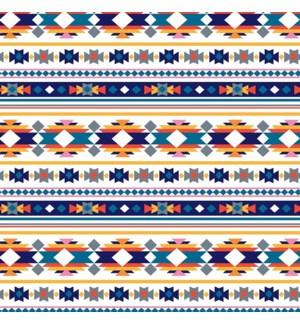 HALFREAM/Kilim Stripes