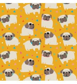 HALFREAM/Pug Love