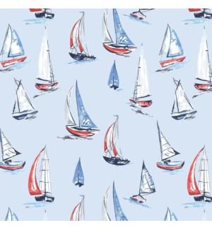 HALFREAM/Full Sail