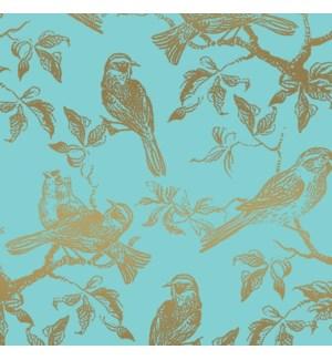 HALFREAM/Golden Birds