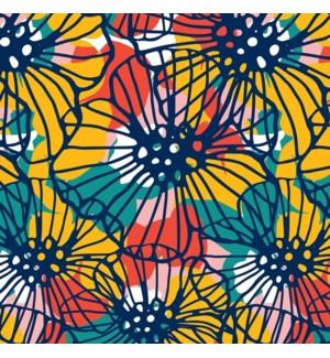 FULLREAM/Bauhaus Blooms