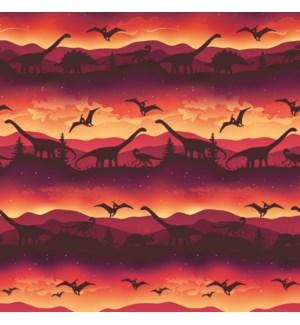 HALFREAM/Jurassic Sunset