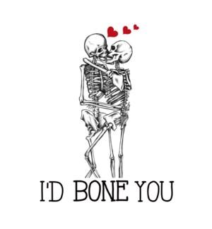VAL/I'd Bone You