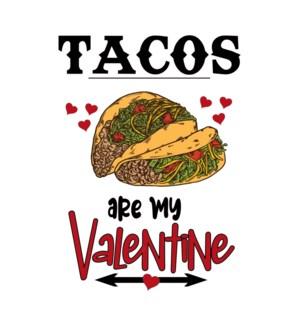 VAL/Tacos Valentine