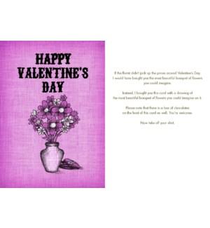 VAL/Happy Valentine's Day!