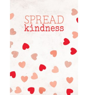 ED/Spread Kindness