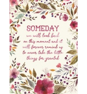 ED/Someday