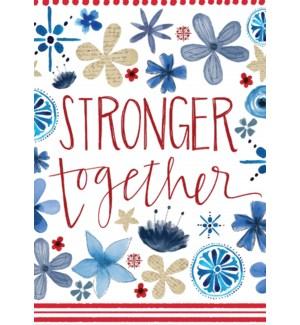 TY/Stronger
