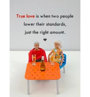 VD/True Love