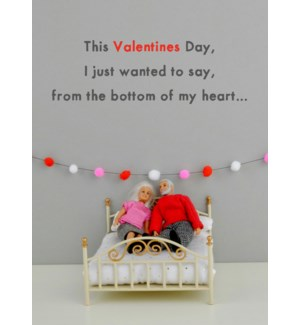 VD/This Valentine's