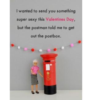 VD/Valentine Post Janice