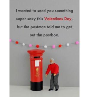VD/Valentine Post Jeff