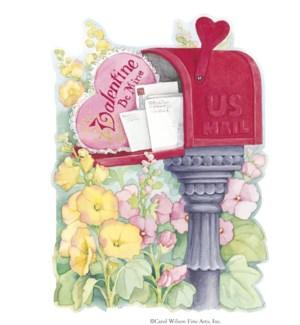 VAL/Sending love