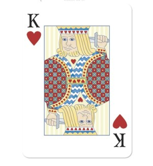 VAL/King of hearts