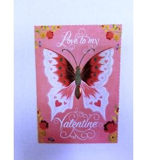 VAL/Love to my Valentine
