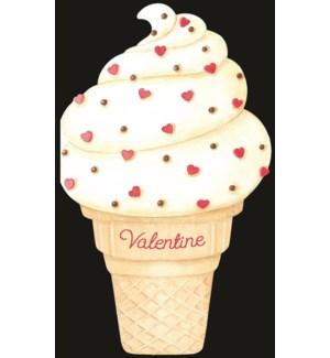 VAL/Ice Cream Cone