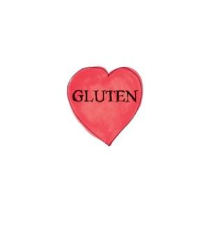 VD/Poor GlutenÁ