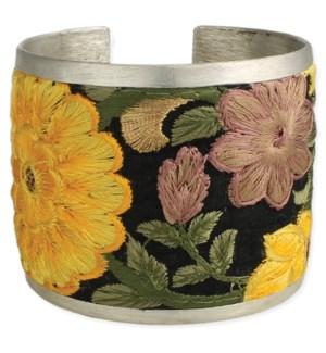 BRACELET/Yellow Flower