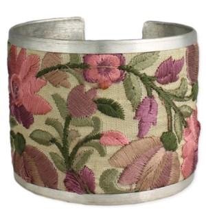 BRACELET/Light Pink Flower