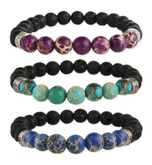 PPK/Stone & Lava