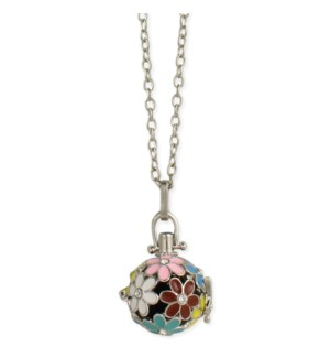 NECKLACE/ Flower Diffuser