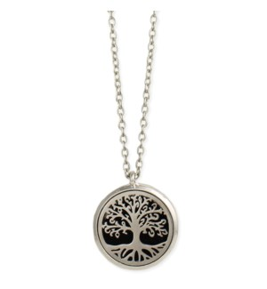 NECKLACE/Rooted Tree Diffuser