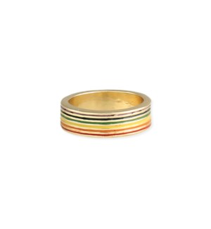 RING/Rainbow Band