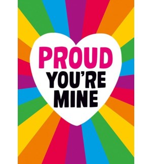 VAL/Proud Your mine