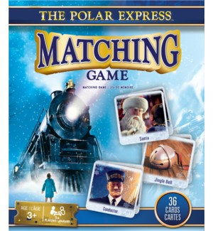 GAMES/The Polar Expr Matching