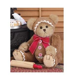 BEAR/Gingerbeary