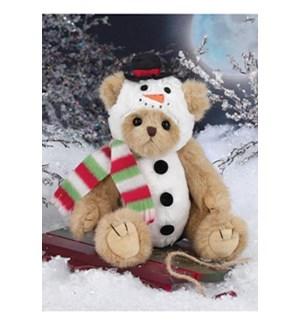 BEAR/Frost E. Bear