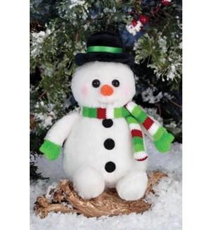 SNOWMAN/Snowball
