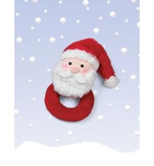 RATTLE/Lil' Santa