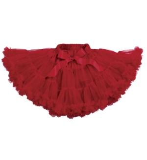 Pretty Petti (Red) (Xs)