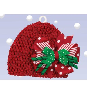 HAT/Holiday (0-12)
