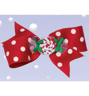 BOW/Peppermint Candy