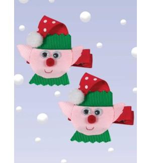 BARRETTES/Lil' Elf