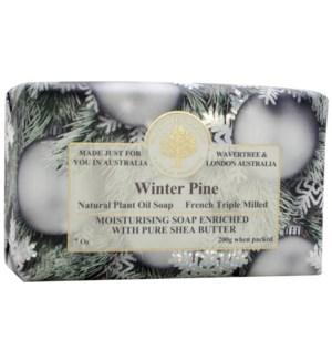 SOAP/Winter Pine