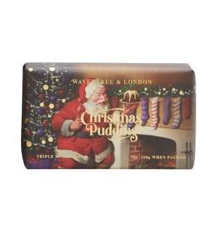 SOAP/Christmas Pudding