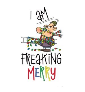 XM/I Am Freaking Merry