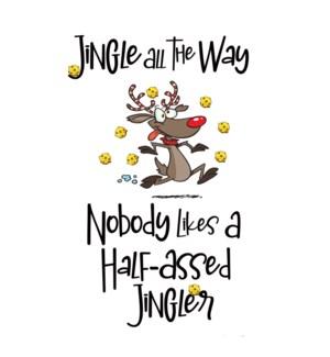 XM/Jingle All The Way